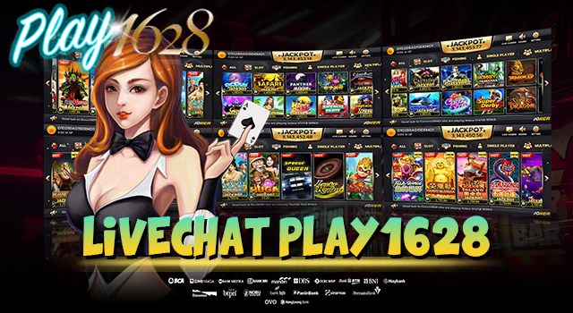 Livechat Agen Play1628